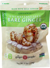 Organic Uncrystallized Bare Ginger
