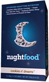 Nightfood Bars Cookies n' Dreams
