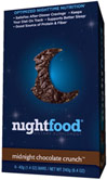 Nightfood Bars Midnight Chocolate Crunch