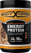 Super Advanced Energy Protein Mocha Cappuccino
