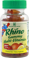 Rhino Gummy Multivitamins™