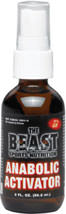 The Beast <p><b>From Manufacturer's Label:</b></p> <p>Homeopathic Formula</p> <p>Manufactured by UltraLab Nutrition.</p> 2 oz Liquid  $26.99