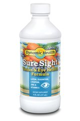 Sure Sight Lutein, Zeaxanthin, Lycopene, Vitamin A Liquid