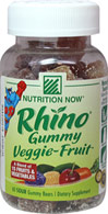 Rhino® Veggie-Fruit™ Gummy