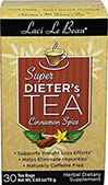 Super Dieter's Tea® - Cinnamon