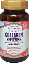 Collagen Replenish with Hyaluronic Acid and Vitamin C