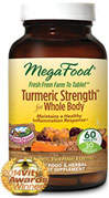Turmeric Strength™ for Whole Body