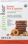 Karma Love & Apricot Nut and Fruit Bar