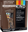Kind Dark Chocolate Mocha Almond