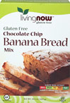 Gluten Free Chocolate Chip Banana Bread Mix