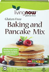 Gluten Free Baking and Pancake Mix