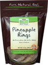 UnSulfured Pineapple Rings