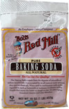 Pure All Natural Baking Soda