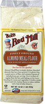 Ground Almond Flour