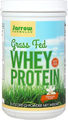 Grass Fed Whey Protein Vanilla