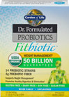 Dr. Formulated Probiotics Fitbiotic 50 billion Unflavored