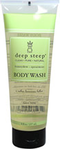 Honeydew-Spearmint Body Wash