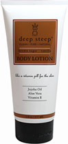 Brown Sugar-Vanilla Body Lotion