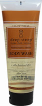 Brown Sugar-Vanilla Body Wash