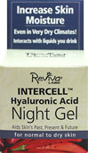 Intercell Hyaluronic Acid Night Gel