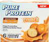 Pure Protein Crunch Peanut Butter