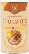 Genisoy Soy Protein Shake Chocolate