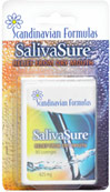 Salivasure™ <p><b>From the Manufacturer's Label: </p></b><p>Relief from dry mouth</p><p>Aging, metabolic changes, side effects of drugs, certain diseases and some medical treatments can cause dry mouth in many individuals. SalivaSure™ is a safe, small and pleasant tasting lozenge that dissolves on the tongue to bring relief in seconds. Buffered to protect your teeth, SalivaSure™ is effective for long-term use.</p> 90 Lozenges  $6.99