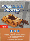 Pure Protein Plus Chocolate Chip Cookie Dough