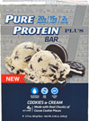 Pure Protein Plus Cookies & Cream