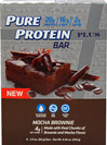 Pure Protein Plus Mocha Brownie