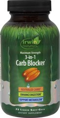 Maximum Strength 3 in 1 Carb Blocker