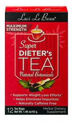 Super Dieter's Tea Maximum Strength
