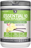 Essential 10 Meal 100% Plant Based Protein Madagascar Vanilla