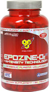 Epozine O2™ NT <p>We are proud to bring you Epozine 02™ NT from BSN®.  Look to Puritan's Pride for high quality national brands and great nutrition at the best possible prices.</p> 180 Tablets  $45.99