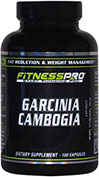 Garcinia Cambogia 500 mg <p><b>From the Manufacturer's Label:</b></p> <p> Garcinia Cambogia 500 mg is manufactured by Fitness Pro.</p> 100 Capsules 500 mg