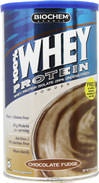 Whey Protein Isolate Undenatured Chocolate <p><strong>From the Manufacturer's Label:</strong></p><p>Contains 100% pure Ultra-Filtered/Micro-Filtered (UF/MF) Whey Protein Isolate.  The Micro-Filtration method isolates the natural whey proteins in a highly concentrated form without fat.  This process leaves 99% of the peptides undamaged and undenatured.  Sweetened with organic evaporated cane juice syrup.</p> 15.4 oz Powder  $17.99