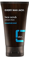Every Man Jack® Signature Mint Face Scrub