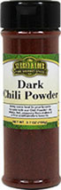 Dark Chili Powder