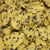 Flax Corn Chips