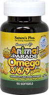 Animal® Parade Omega 3-6-9 Junior