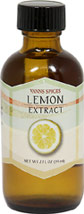 Lemon Flavor Extract