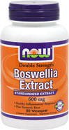 Boswellia 600 mg Standardized Extract