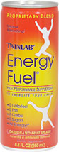 Energy Fuel Drink Fruit Splash