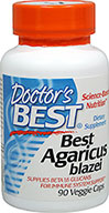 Best Agaricus blazei 400 mg