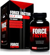 Force Factor Pre Workout