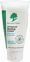 First Aid Healing Cream by Healing Tree