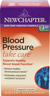 Blood Pressure Take Care
