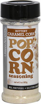 Popcorn Seasoning Caramel Corn
