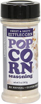 Sweet & Salty Kettle Corn Popcorn Seasoning