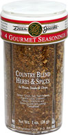 Gourmet Seasonings Combo Jar